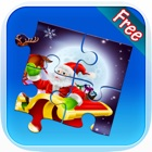 Jigsaw Puzzles Santa Claus - Games for Toddlers and kids icon