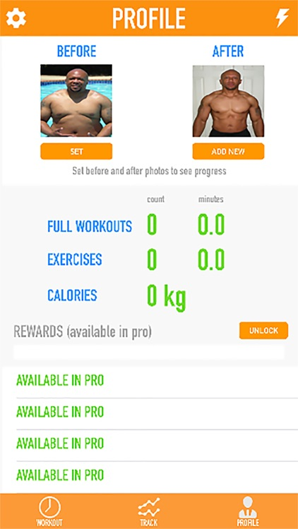 Time Crunch Fitness: Workout Exercises