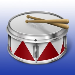 Drum Set - High Quality