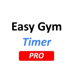 Easy Gym Timer PRO