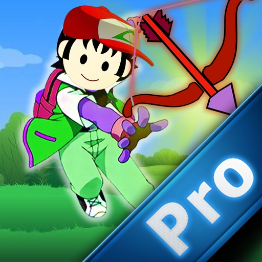 Arrow King Of Magic Bow PRO - Arrow Fun Game In The Park