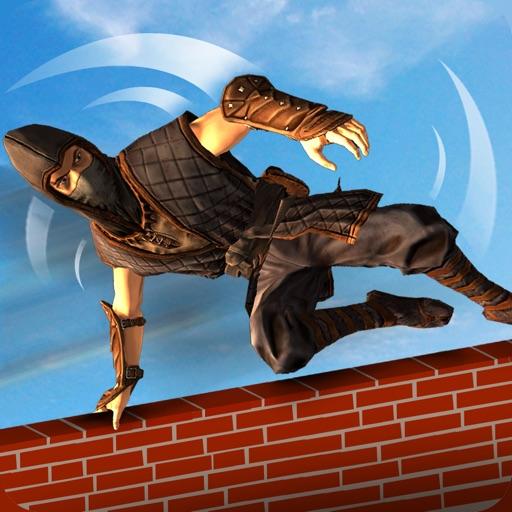 Super Ninja Warrior Obstacle Course – A Crazy Kung-Fu Training School