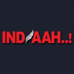 Indiaah
