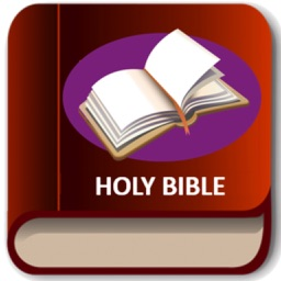 HOLY BIBLE (WORD OF GOD)