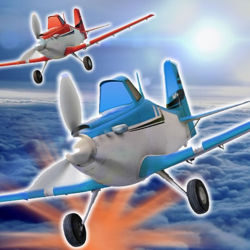 A Xtreme Flying Alliance - Best Games Flying