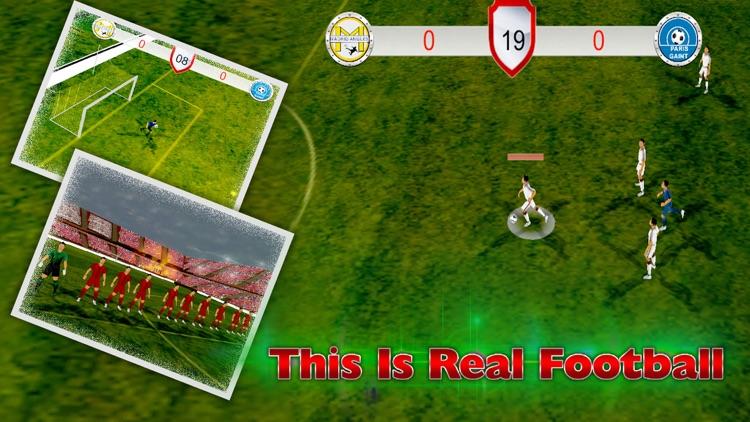 Soccer Champions League 2016 screenshot-3