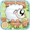 麻糬球羊: 迷途羔羊的迷你旅行