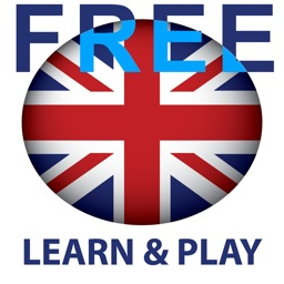 Learn and play English free - Educational game