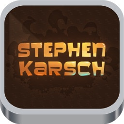 Stephen Karsch Go Ball