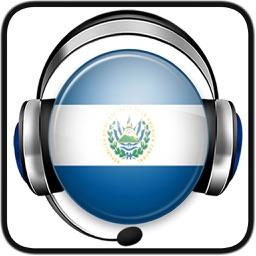 Emisoras Radios FM y AM de El Salvador