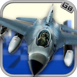 War Jet Racer - No Limits Custom Combat