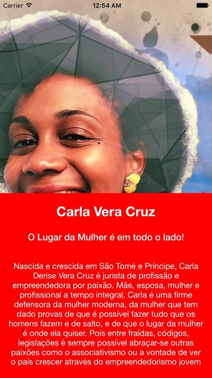 TEDxSãoTomé screenshot-3