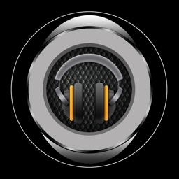 Poweramp Music Player.