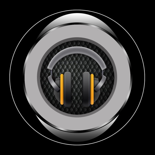 Poweramp Music Player.