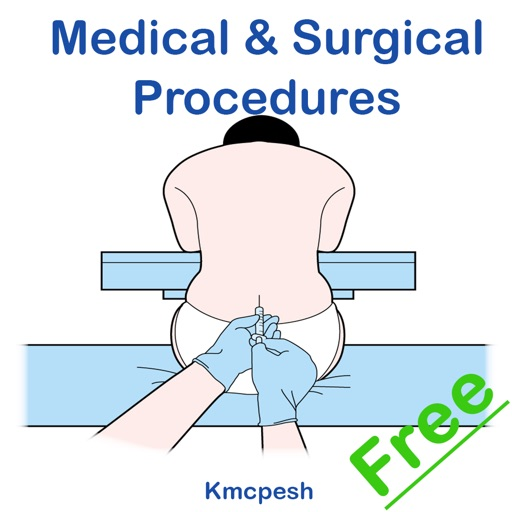 Medical and Surgical Procedures Free