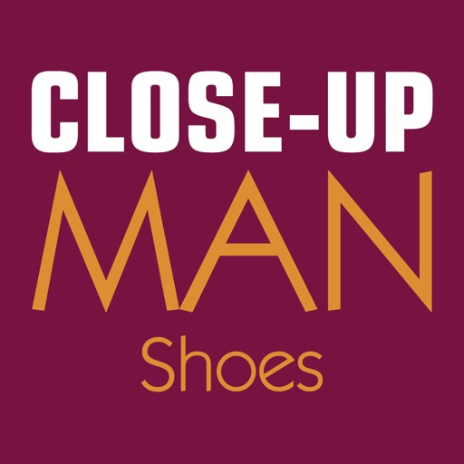 Close-Up Man Shoes