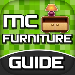 Furniture Guide for PE - Tips & Cheats for Mine.craft Pocket Edition Lite
