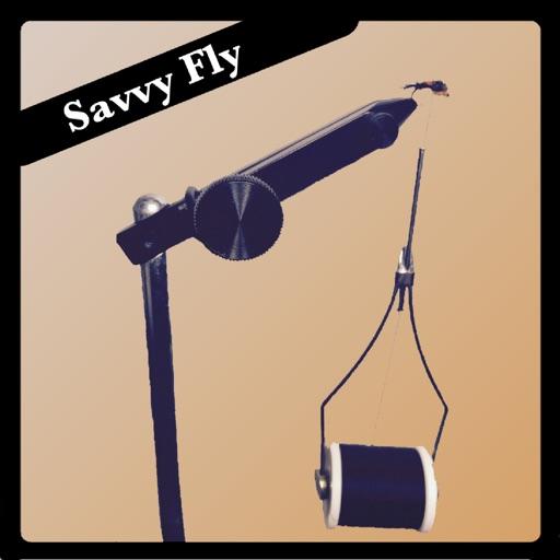 Savvy Fly Tying Tool