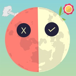 Angry Moon: To-Do List & Reminder