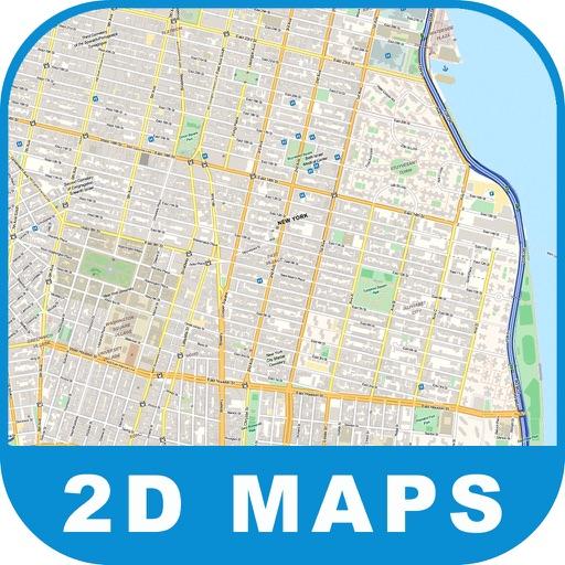 Live World Street Maps (maps Online)