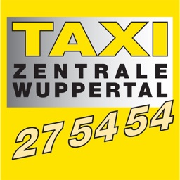 Taxi Wuppertal 275454