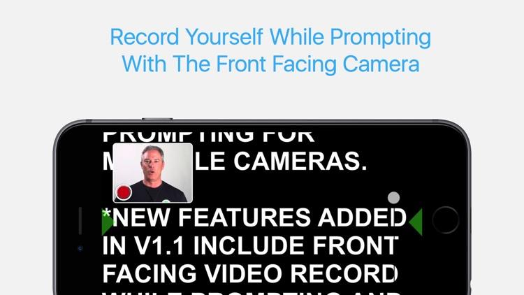 ProPrompter Studio screenshot-3