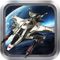 War Air legen: Defense Galaxy
