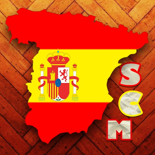 Spanish ConjuMaster