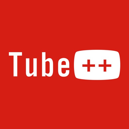 Tube Plus Plus - Tube Player and Playlist Manager app logo