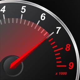 Simple Speedometer - Speed Meter with GPS Internet for Car, Bicycle, Bike, Running, and Walking