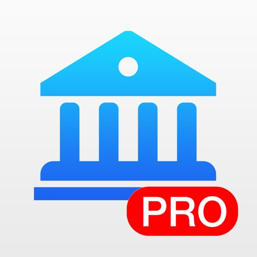 My Budget 2 Pro - Income & Expense Tracker, Personal Finance, Budget Planner