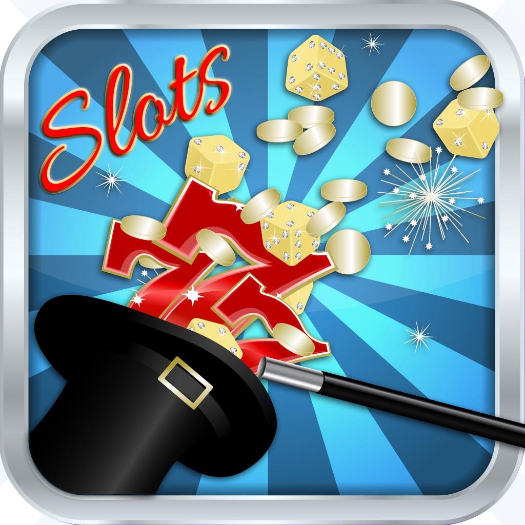 Abracadabra Magic Casino Slots - FREE GAME - Find the Magic Lamp and Win Hidden Gold Treasure! hack