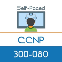 300-080: CCNP Collaboration - Certification App