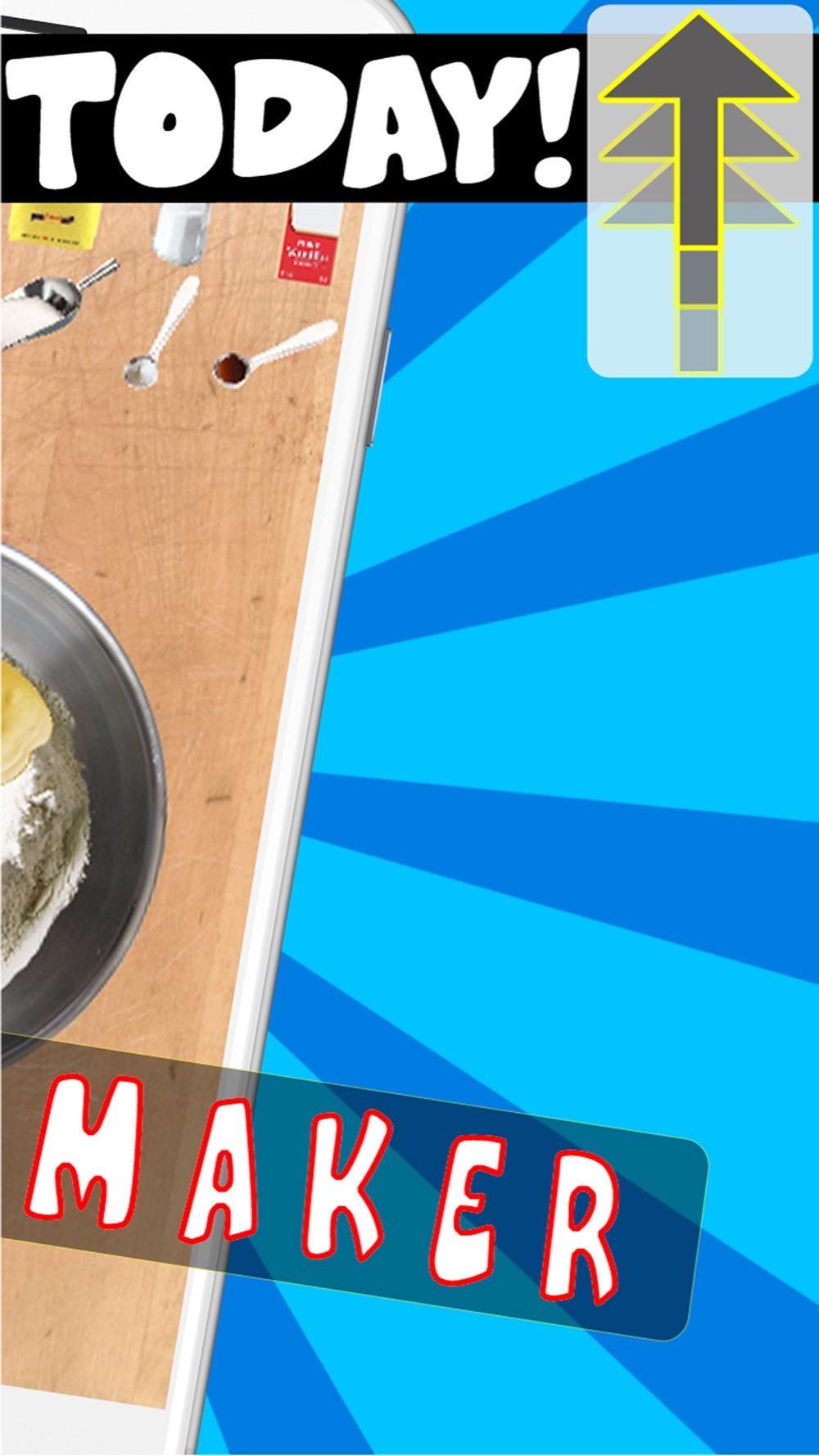 Cookie Maker Cake Games - Free Dessert Food Cooking Game for Kids hack tool