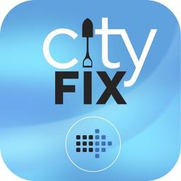 CityFix – Snap it, Send it!