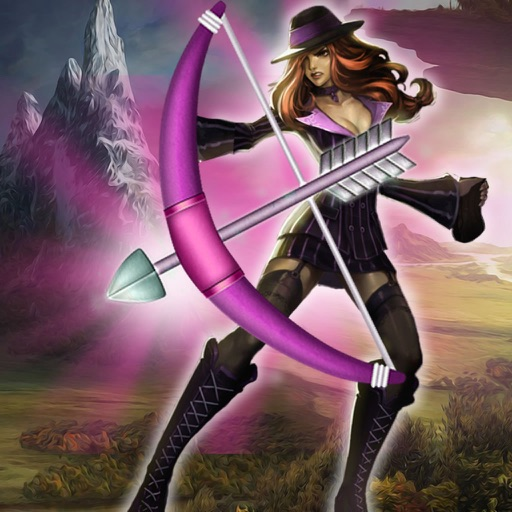 Archer Secret Mission - Fast Game Arrow In War