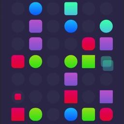 Color Connect Dots 2016