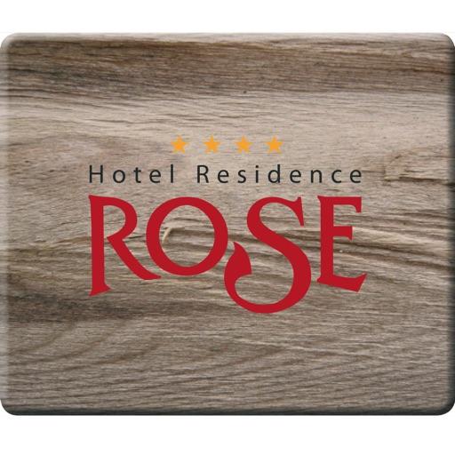 Hotel Residence Rose