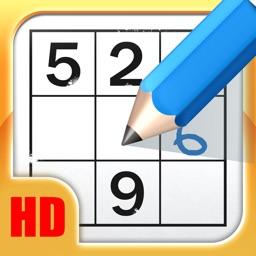 数独九宫格-益智数字填字游戏,挑战最强脑力达人