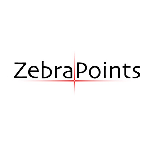 ZebraPoints Laser-Acupuncture