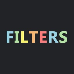Filter Editor - Photo Effects : Make your photos more fashionable