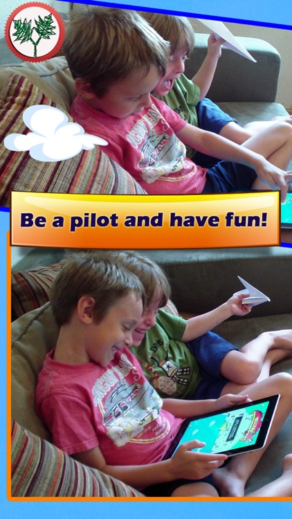 Planes Rescue Airplanes Challenge- Game for Kids and Boys screenshot-3