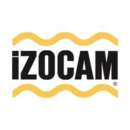İzocam Mobile Catalog