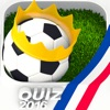 The Soccer-Quiz - iPhoneアプリ