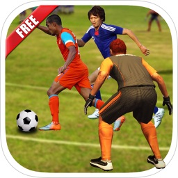 Soccer 2016 3D Free