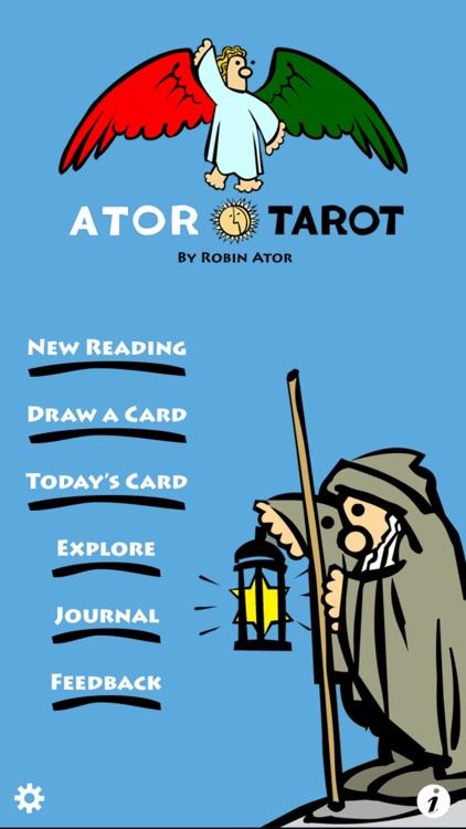 Ator Tarot
