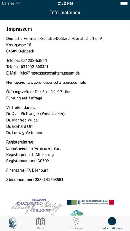 Schulze-DZ screenshot-4