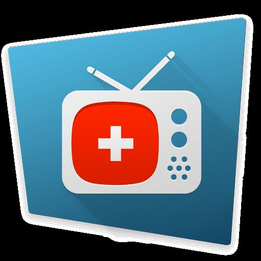 Suisse Télévision