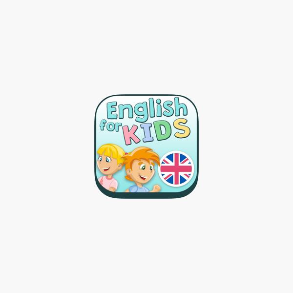 Cocuklar Icin Ingilizce Kelime Bilgisi Ve Kelime Oyunlari App