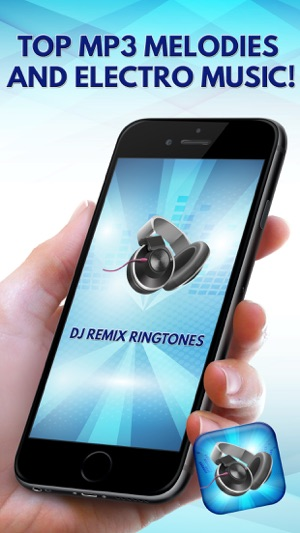 Dj Remix Ringtones – The Best Electro Music And Mp3 Melodies